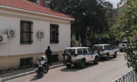 Συνεχίζει η υποστελέχωση της Διεύθυνσης Αστυνομίας Φωκίδας