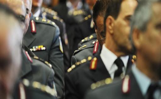 Δυνατότητα προαιρετικής παραμονής στην ΕΛ.ΑΣ Αξιωματικών που συμπλήρωσαν το 60ο έτος της ηλικίας τους