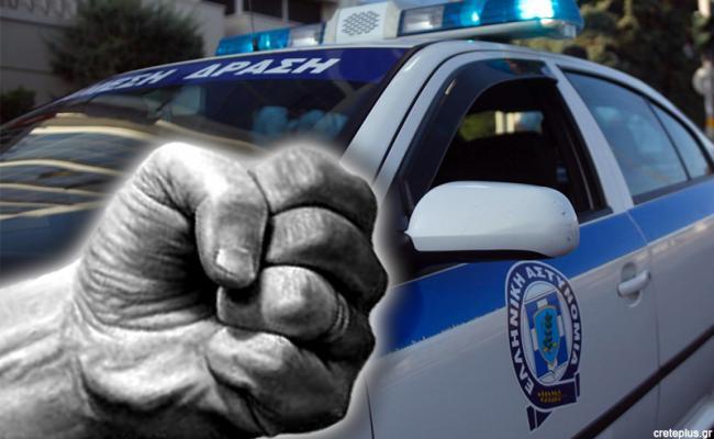 Επίθεση σε αστυνομικούς κατά τη διάρκεια ελέγχου: Ποιες κατηγορίες απαγγέλθηκαν κατά των συλληφθέντων