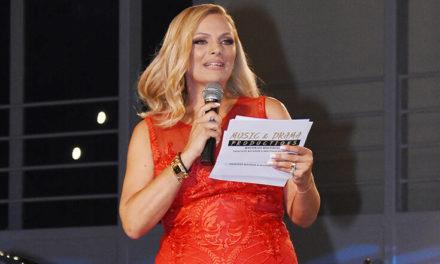 Η Χριστίνα Λαμπίρη επιστρέφει στην τηλεόραση – Newsbeast
