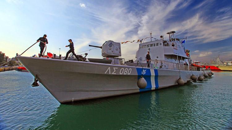 Τι λέει το Λιμενικό για τους πυροβολισμούς από Τούρκους ψαράδες