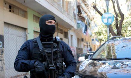 Βασίλης Ντούμας: «Σταυροδρόμι τζιχαντιστών η Ελλάδα – Πιθανό ένα χτύπημα»