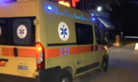 Θεσσαλονίκη: Έπεσε από ύψος 8 μέτρων και επέζησε