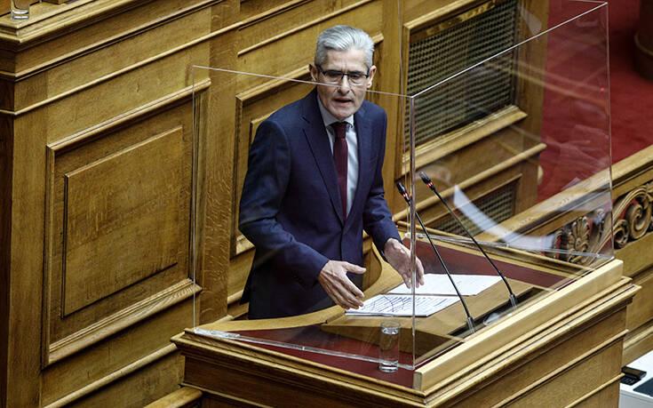 Στη Βουλή έφερε την ενίσχυση του επαρχιακού Τύπου, ο Άγγελος Τσιγκρής – Newsbeast