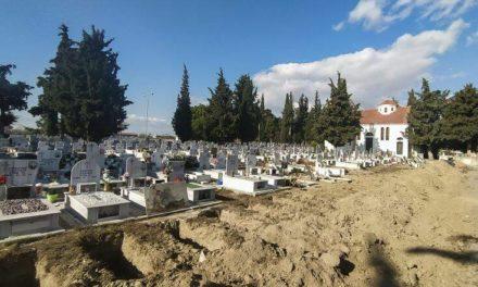 Το «φάουλ» της Αυγής για τους τάφους στις Σέρρες, οι αντιδράσεις και η συγγνώμη