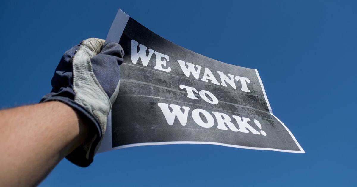 Βρετανία: Σε επίπεδα ρεκόρ έφθασαν οι απολύσεις στη Βρετανία το Γ' τρίμηνο