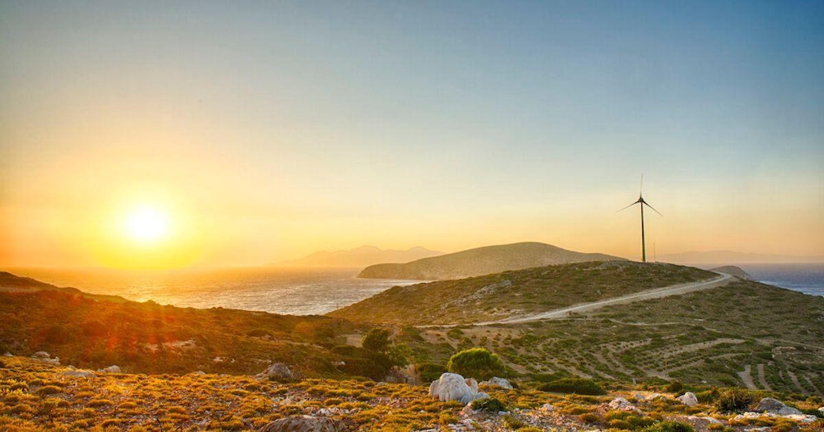 Ανάφη, Δονούσα, Λέρος και Φούρνοι γίνονται τα νέα «έξυπνα», «πράσινα» νησιά