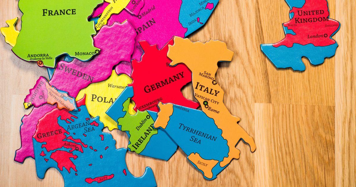 Η Ελλάδα στο υπό διαμόρφωση Διεθνές Σύστημα