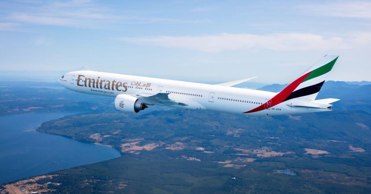 1,4 δισ. δολάρια επέστρεψε σε ταξιδιώτες, η Emirates κατά την πανδημία
