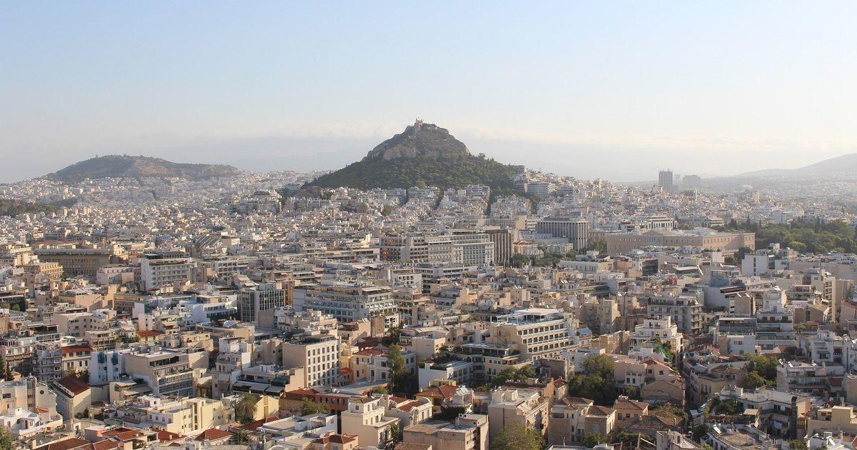 Η Moody's αναβαθμίζει τον Δήμο Αθηναίων