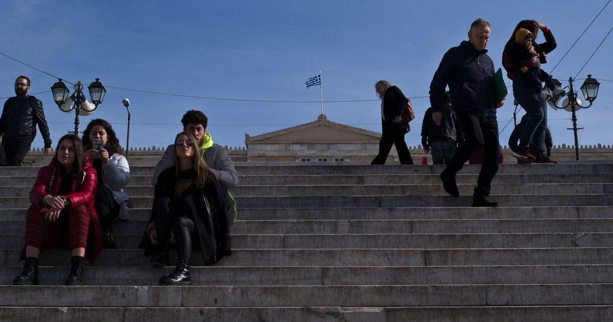 Έρευνα: Πόσο φιλελεύθερη χώρα είναι η Ελλάδα