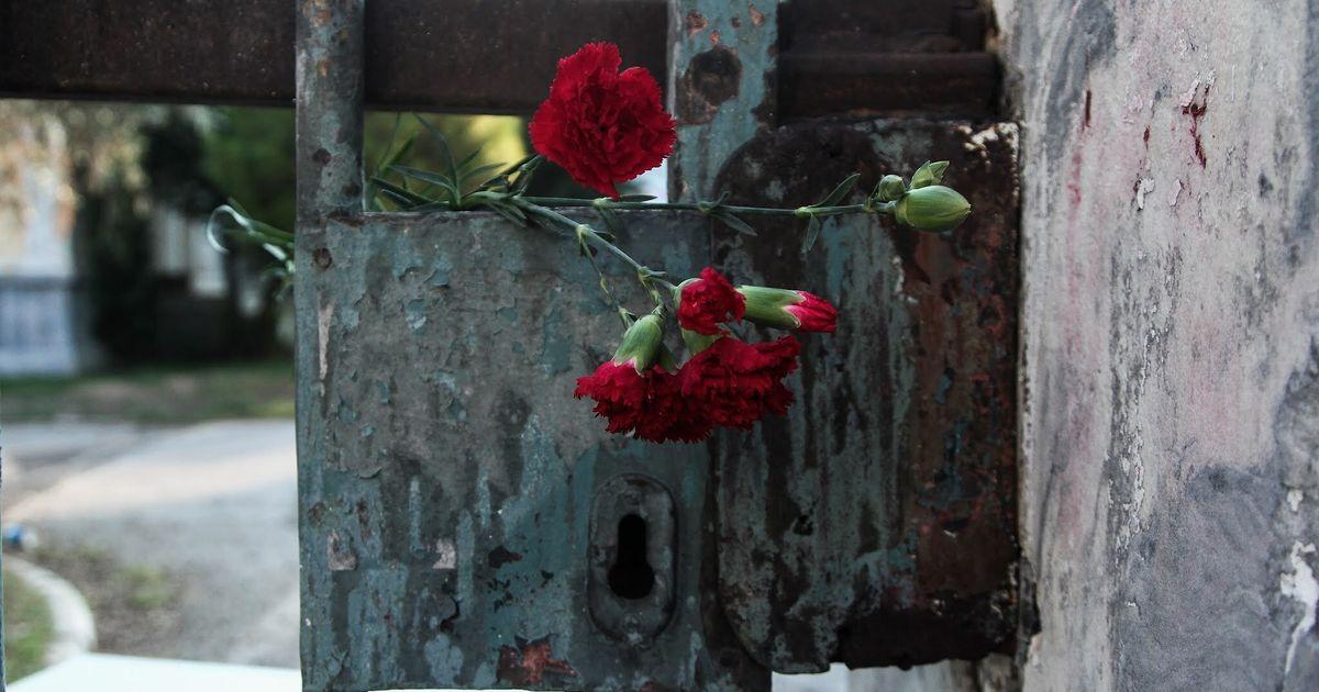 Ο ΣΥΡΙΖΑ θα πληρώσει το πρόστιμο της γυναίκας που άφησε ένα λουλούδι στο Πολυτεχνείο