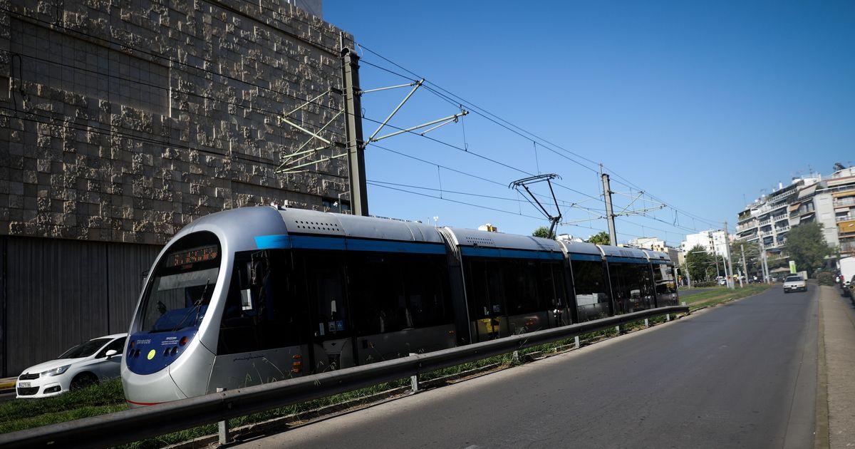 Από τις 20 Νοεμβρίου 2020 ξανά το τραμ στο Σύνταγμα