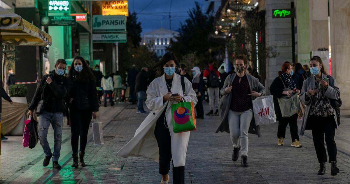 Ανισότητες, φτώχεια και κοινωνικός αποκλεισμός στην Ελλάδα. Βελτίωση, αλλά πριν την πανδημία
