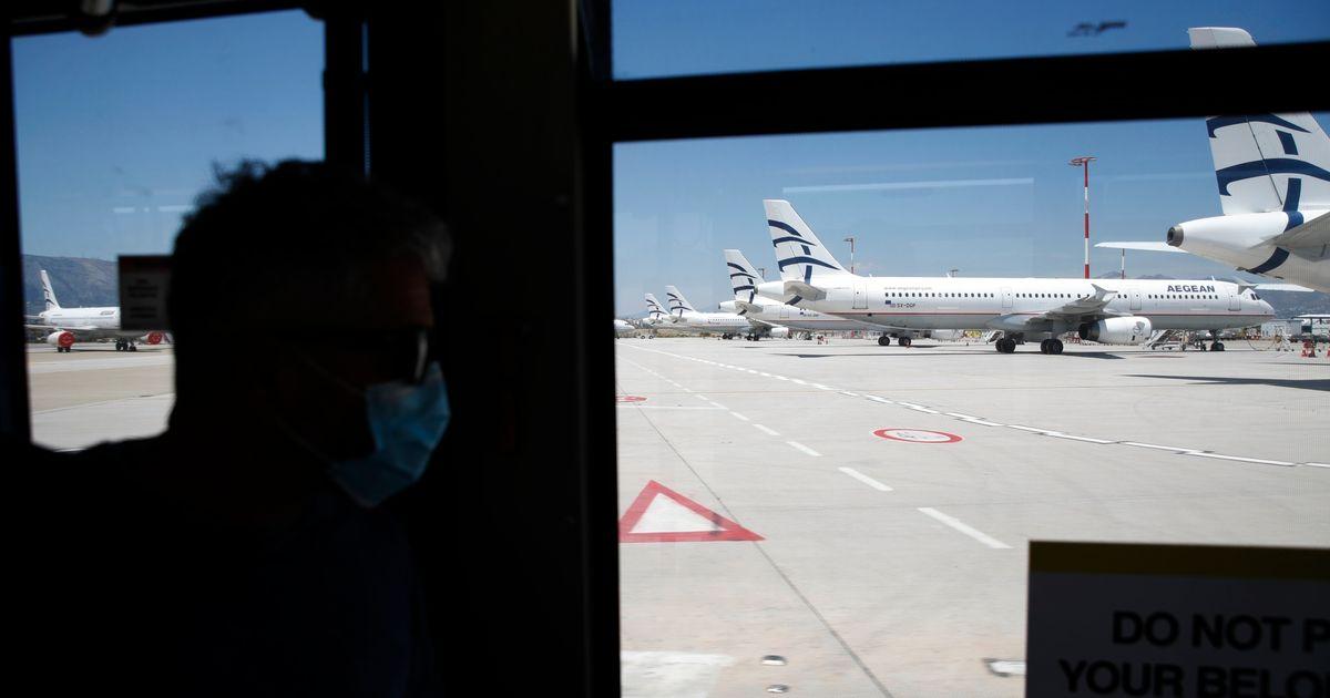 Κατατέθηκε νομοσχέδιο για τη Σύσταση της Αρχής Πολιτικής Αεροπορίας