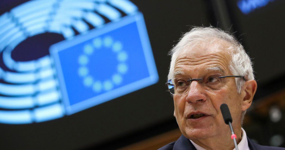 Μπορέλ: Δεν υπάρχουν θετικά μηνύματα από την Τουρκία, απαιτούμε αλλαγή τακτικής