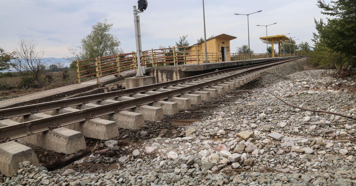 Προκηρύσσεται το έργο ηλεκτροκίνησης της γραμμής Λάρισα – Βόλος