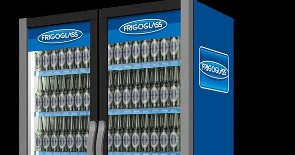 Frigoglass: Στον «πάγο» η μεγαλύτερη ελληνική βιομηχανία ψύξης