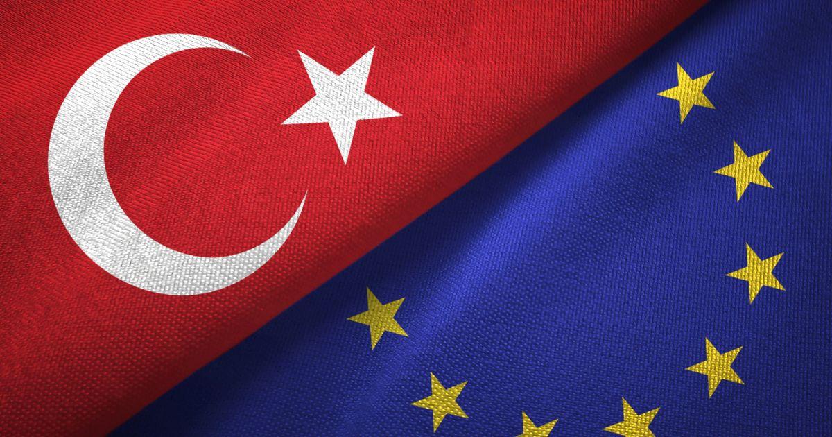 Στη Σύνοδο Κορυφής της ΕΕ τον Δεκέμβριο το ζήτημα της Τουρκίας