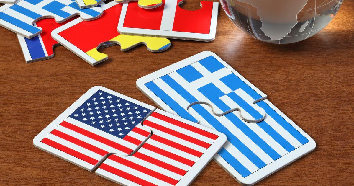 «Η αόρατος αρχή» | HuffPost Greece
