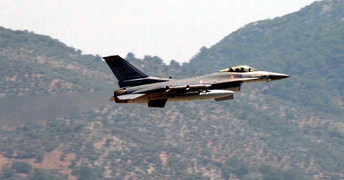 Υπερπτήσεις τουρκικών μαχητικών πάνω από Παναγιά, Οινούσσες και Αγαθονήσι