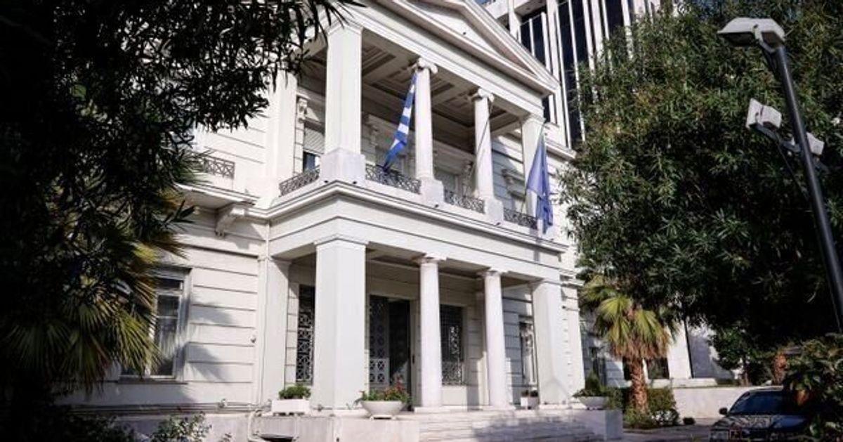 ΥΠΕΞ σε Τουρκία: Ανακαλέστε την παράνομη Navtex