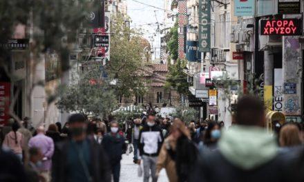 Άδ.Γεωργιάδης: «Με μεγάλη προσοχή θα ανοίξουμε την οικονομία»