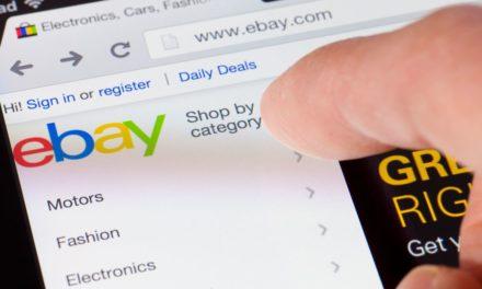 Εξαγωγές μέσω eBay για 12.000 ελληνικές επιχειρήσεις