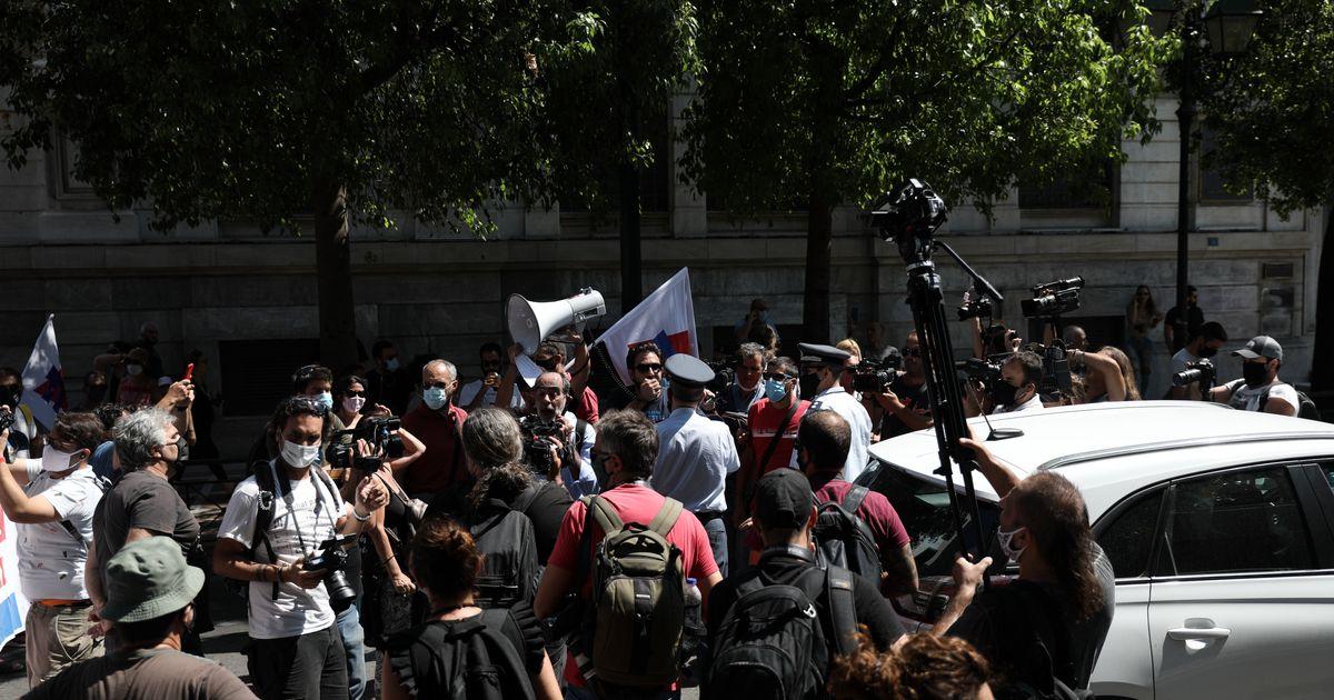 Απολιθωμένες συνδικαλιστικές ηγεσίες | HuffPost Greece