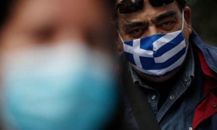 Πέτσας: Δεν είναι ρεαλιστικό το ενδεχόμενο άρσης lockdown την 1η Δεκεμβρίου