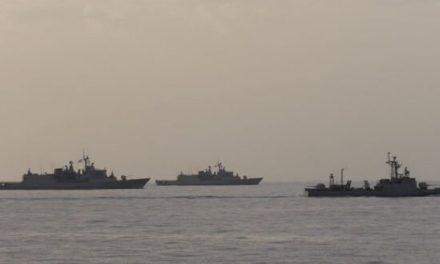 Την αποστρατικοποίηση έξι ελληνικών νησιών ζητά με τρεις Navtex η Αγκυρα