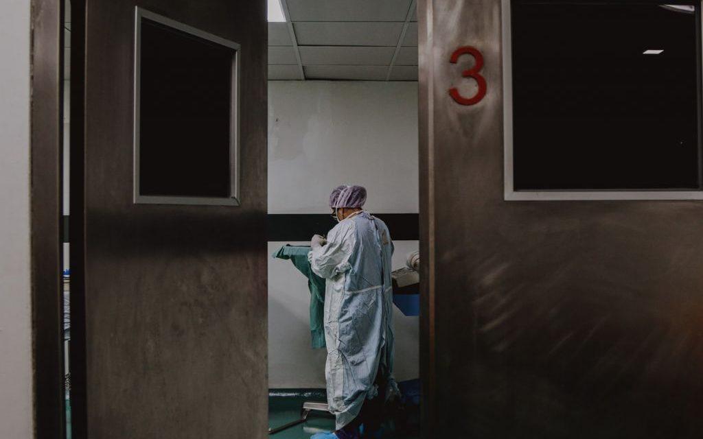 Κορoνοϊός: 2.152 νέα κρούσματα -87 νεκροί, 597 διασωληνωμένοι