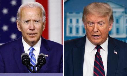 Ο Τραμπ συνεχίζει τα δικά του και ο Μπάιντεν προειδοποιεί – Newsbeast