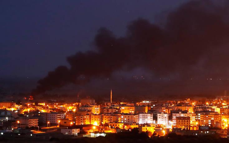 Για δεύτερη φορά μέσα σε μια εβδομάδα το Ισραήλ επιτίθεται στη Συρία – Newsbeast