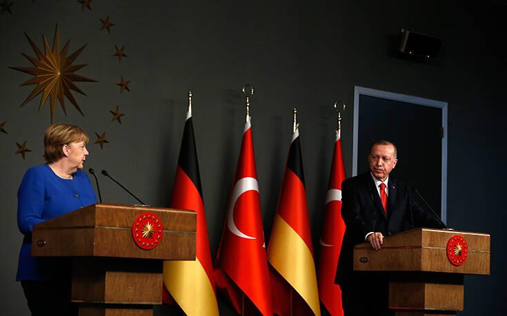 Ερντογάν για το «επεισόδιο» στο φορτηγό πλοίο στη Λιβύη: Ήταν παρενόχληση – Newsbeast