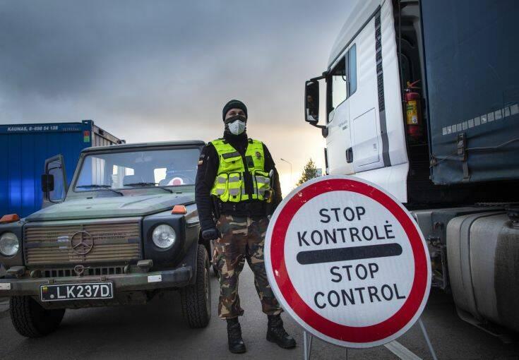 Η Λιθουανία παρατείνει το lockdown – H Νορβηγία θα διατηρήσει τους περιορισμούς έως τα μέσα Δεκεμβρίου
