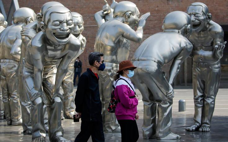 Task Force του ΠΟΥ στην Ουχάν αναζητεί την προέλευση του νέου κορονοϊού – Newsbeast