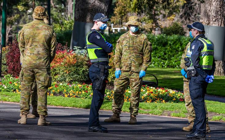 Άνοιξαν και πάλι από σήμερα τα σύνορά τους Νέα Νότια Ουαλία και Βικτόρια – Newsbeast