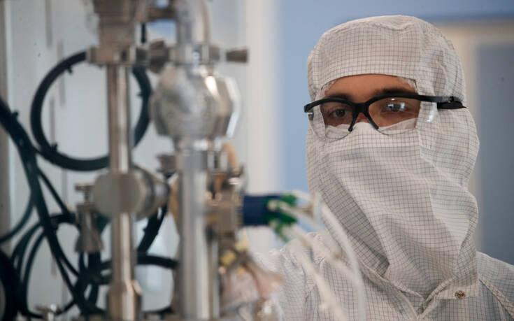 Η τεχνητή νοημοσύνη στη μάχη της ανάπτυξης εμβολίου κατά του κορονοϊού – Newsbeast