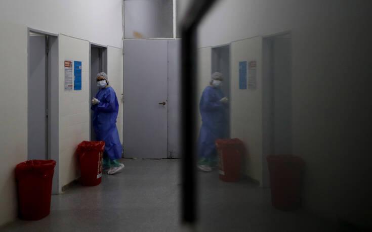 Πάνω από 7.000 κρούσματα κορονοϊού σε ένα 24ωρο στην Αργεντινή – Newsbeast