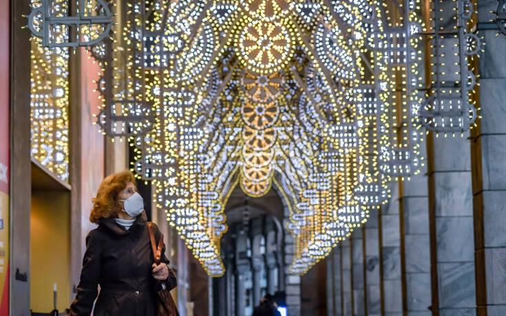 Η Ευρώπη αντιμέτωπη με τα Χριστούγεννα του κορονοϊού – Newsbeast