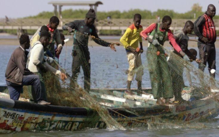Το μυστήριο με τη δερματοπάθεια των ψαράδων στη Σενεγάλη παραμένει – Newsbeast