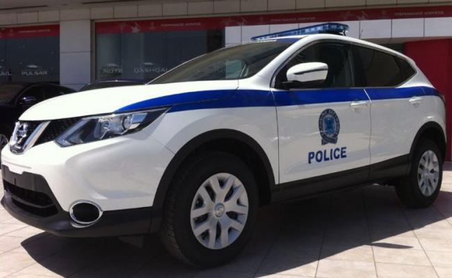 Με 60 νέα οχήματα ενισχύει την ΕΛ.ΑΣ. η ΠΚΜ