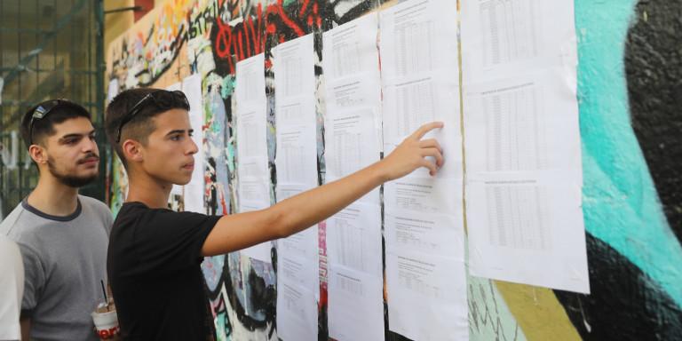Πανελλαδικές 2020: Ειδική μέριμνα για τους υποψηφίους Στρατιωτικών Σχολών, Σχολών Σωμάτων Ασφαλείας και ΣΕΦΑΑ | ΠΑΝΕΛΛΗΝΙΕΣ