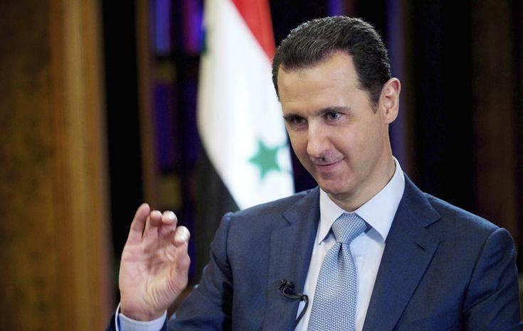 Ο Άσαντ διόρισε τον Φέισαλ Μέκνταντ νέο υπουργό Εξωτερικών στη Συρία – Newsbeast