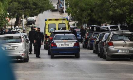 Γιος ιερέα τραυμάτισε αστυνομικούς – Ξύλο, ύβρεις και συλλήψεις
