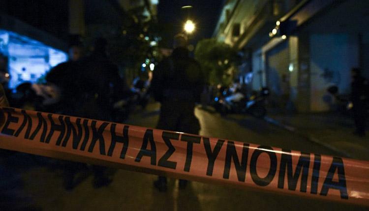 Επίθεση με χειροβομβίδα σε πρατήριο βενζίνης στο κέντρο της Αθήνας!