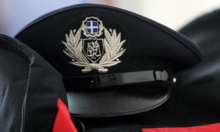 Στο αρχείο δικογραφία σε βάρος αξιωματικού της ΕΛ.ΑΣ. – Ποια καταγγελία αφορούσε