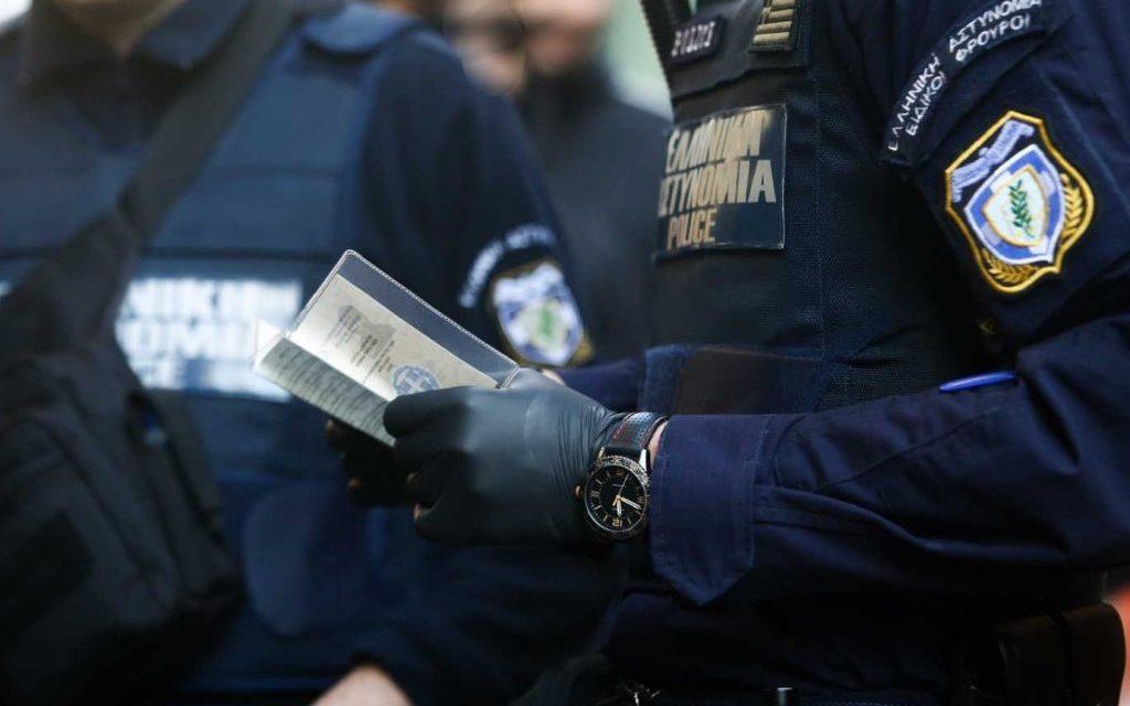 Συναγερμός για δεκάδες κρούσματα κορονοϊού σε αστυνομικούς της Δυτικής Ελλάδας