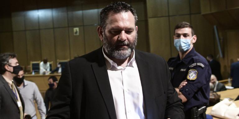 """Ευρωβουλευτές ΚΚΕ: """"Απαράδεκτη ενέργεια του Ευρωκοινοβουλίου να δώσει το λόγο στον καταδικασμένο για διεύθυνση εγκληματικής οργάνωσης ναζιστή Λαγό"""""""